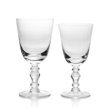 William Yeoward  Fanny Clear Wine Country WMG-100 $75.00