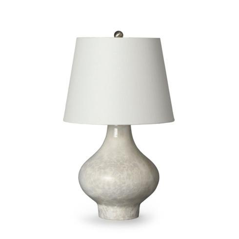 Simon Pearce  Lamps Dover Crystalline Pottery Lamp SPL-110 $395.00