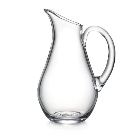 Simon Pearce  Woodstock Pitcher SPG-026 $160.00
