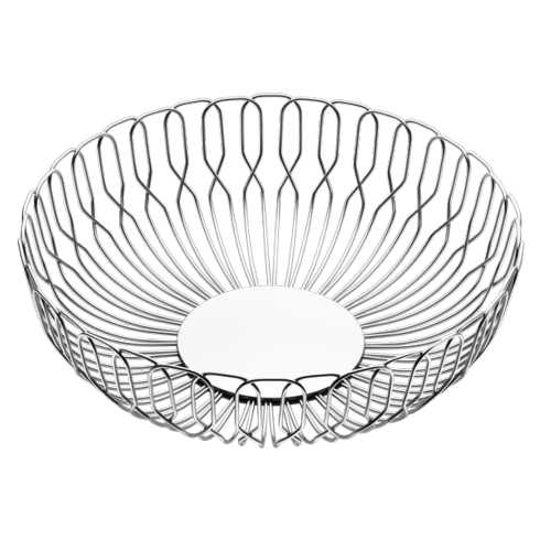 Georg Jensen   Alfredo Large Bread Basket GJ-006 $85.00