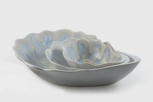 Alison Evans   Pearl Large Nesting Bowl AEC-153 $209.50