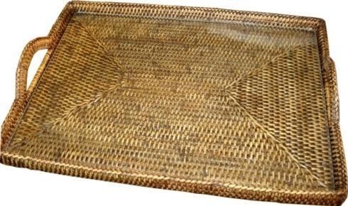 Matahari   Handled Tray MAH-036 $58.00