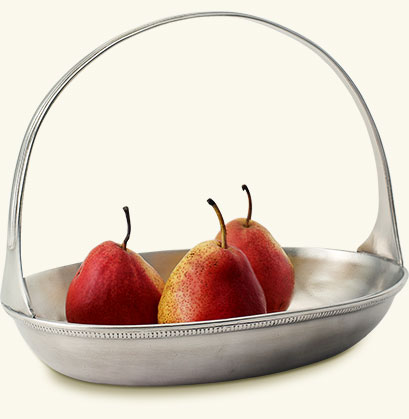 Oval Basket Bowl MTH-356 collection with 1 products