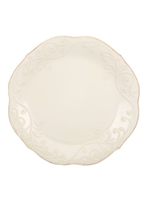 Lenox  French Perle White Dinner Plate LEC-131 $20.00