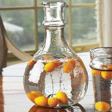 $47.00 Castillian Decanter NAP-136
