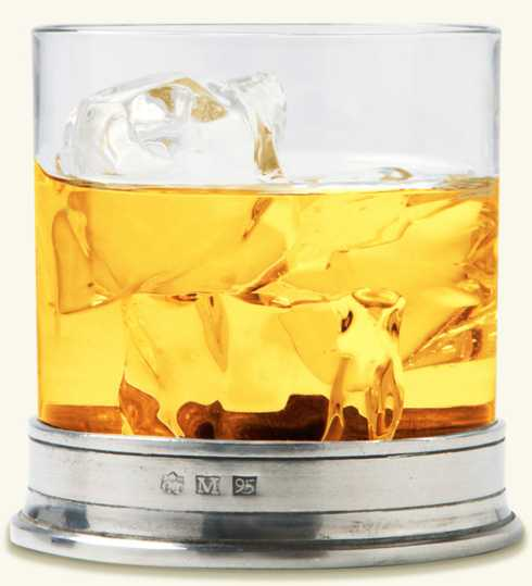 Match   Double Old Fashioned MTH-201 $75.00