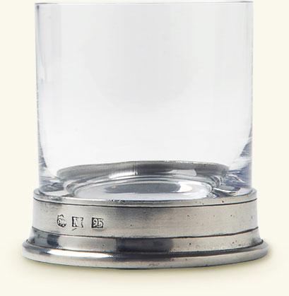 Match   Rocks Glass MTH-208 $75.00