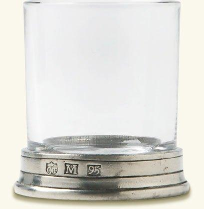 $48.00 Neat Shot Glass MTH-209