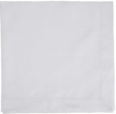 SFERRA   Classico White Napkin 22x22 SF-035 $25.00