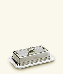 Match   Convivio Single Butter Dish MTH-132 $183.00