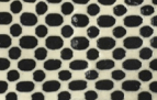 Terrafirma  Black Dots Medium Stax $159.00