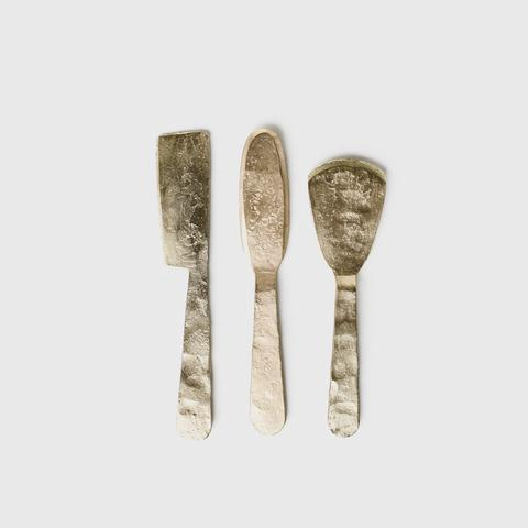 $31.00 Cordoba Cheese Tools s/3 RST-256