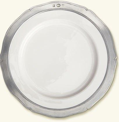 $116.00 Viviana Salad/Dessert Plate MTH-151