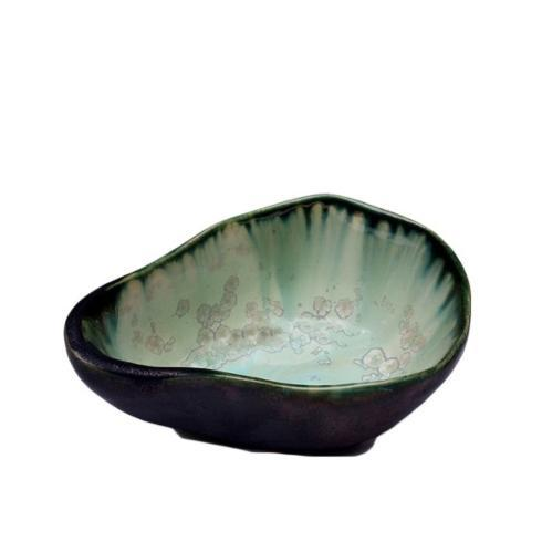 Alison Evans  Mint & Charcoal Sauce Bowl AEC-065 $34.50