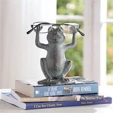 $36.00 Frog Lilypad Eyeglass Stand SPC-108
