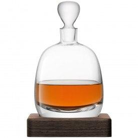 LSA International   Islay Decanter w/Walnut Base LSAI-003 $138.00