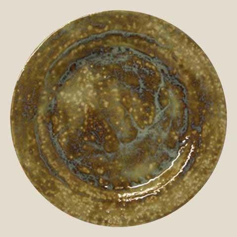 Good Earth Pottery  Ginger Dinner Plate GOE-415 $62.50