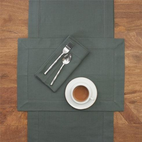 C & F Home   Hemstitch Cement Napkin CFE-205 $10.00
