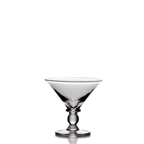 Simon Pearce  Hartland Hartland Stemless Martini SPG-638 $72.00