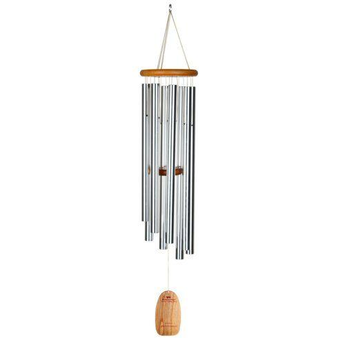 Babcock Exclusives  Woodstock Windchimes Grand Wedding Chime WC-102 $138.00