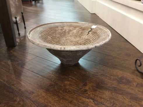 McCarty Pottery   Tornado Bowl Assorted MCP-532 $403.00