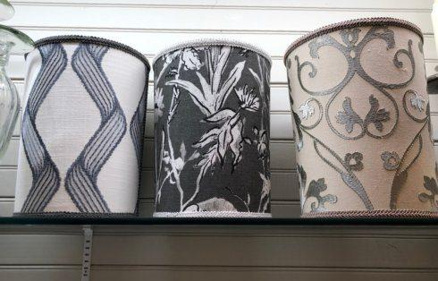 Jan Sevadjian   Wastebasket Assorted JAN-177 $85.00