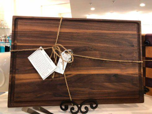Babcock Exclusives  MoDigg Workings Large Cutting Board Assorted MDW-004 $98.00