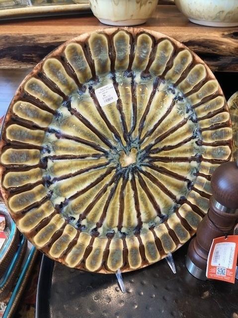 Good Earth Pottery  Mallard 15