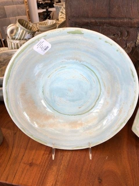 Good Earth Pottery  Opal Pasta Bowl GEP-349 $133.00