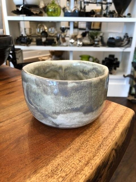 Good Earth Pottery  Steele Rice Bowl GEP-330 $35.50