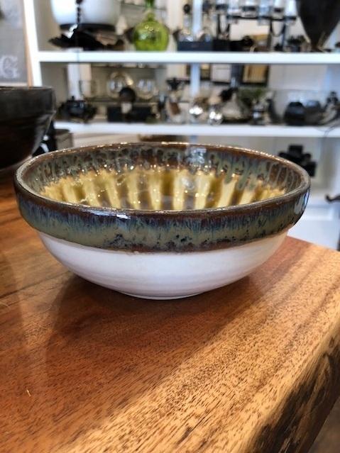 Good Earth Pottery  Blue Bird Small Nesting Bowl GOE-259 $43.00