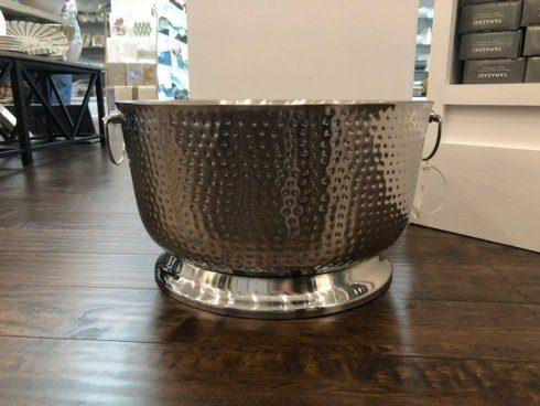 """Babcock Exclusives  Leeber Limited Hammered 19"""" Party Tub LEE-030 $271.00"""