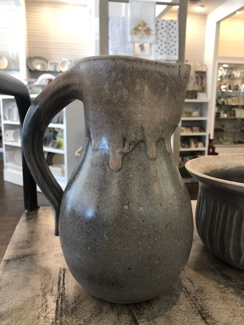 Babcock Exclusives  Coontown Pottery Large Pitcher CTP-020 $108.00