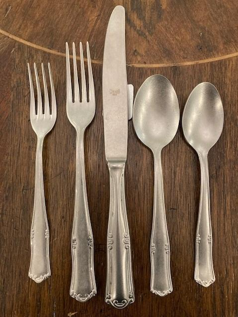 Bavaria Pewter collection with 1 products