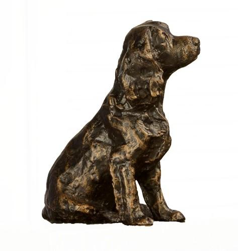 $65.00 Irish Setter Sculpture DES-166
