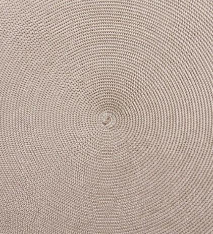 Deborah Rhodes   Octagon Mat Ivory/Dust DRH-108 $29.00