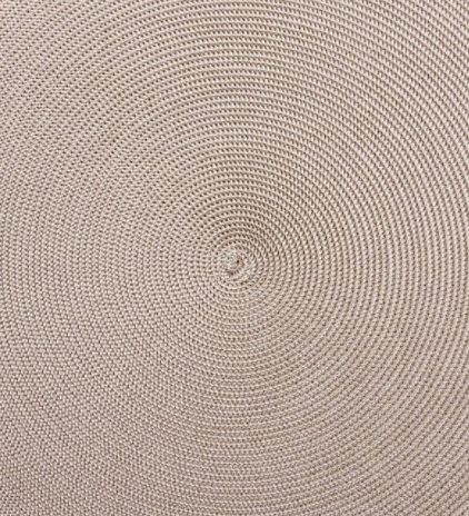 Octagon Mat Ivory/Dust DRH-108 collection with 1 products