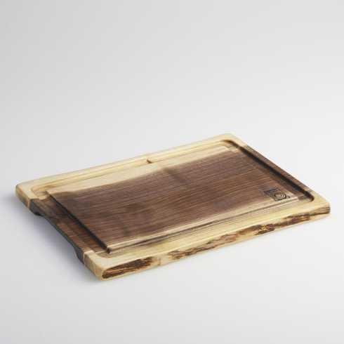 $170.00 Black Walnut Large Cutting Board JG ADP-027