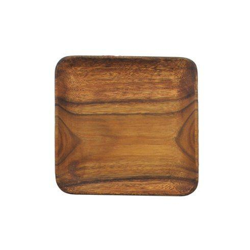 Pacific Merchants   12x12 Large Square Tray/Plate PMTC-050 $24.50