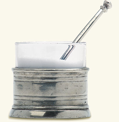 $115.00 Salt Cellar w/ Spoon MTH-315