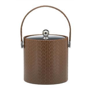 Kraftware   Pinecone 3qt. Ice Bucket K-123 $55.00