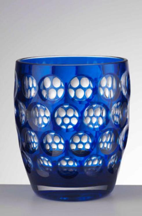 $18.00 Lente Royal Blue Tumbler MLG-017
