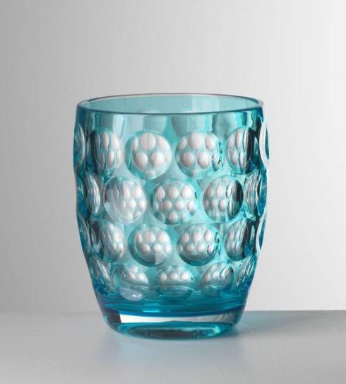 $18.00 Lente Turquoise Tumbler MLG-009