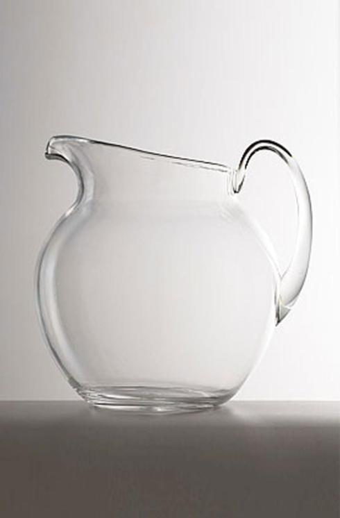 $75.00 Palla Transparente Clear Pitcher MLG-043