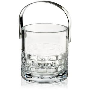 Rogaska Crystal   Maison Ice Bucket RGK-102 $175.00