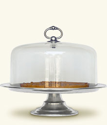 $183.00 Glass Cloche MTH-296