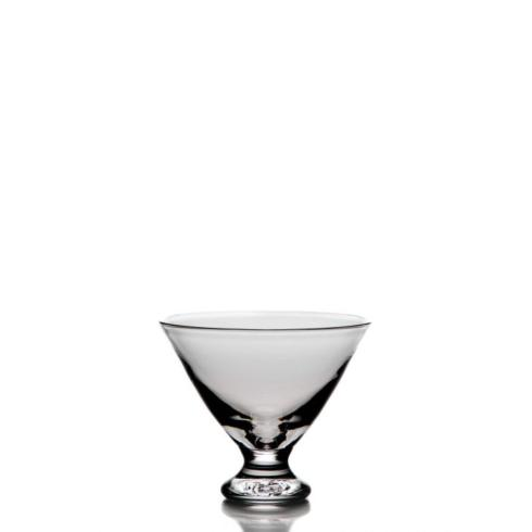 Simon Pearce  Mill Mill Stemless Martini SPG-560 $72.00