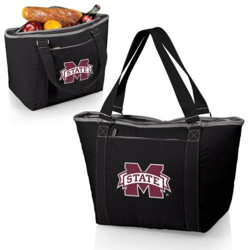 Picnic Time   Topanga Black MS State Bag $53.00