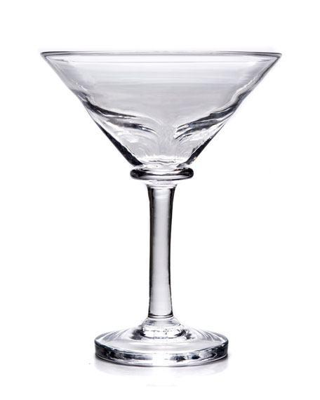 Simon Pearce  Woodbury Martini SPG-409 $80.00