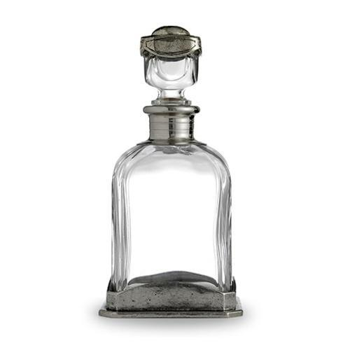 Babcock Exclusives   Arte Italica - Taverna Small Decanter AEI-343 $214.00
